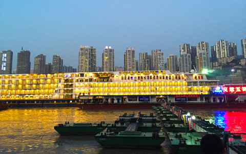 Yangtze River Sightseeing