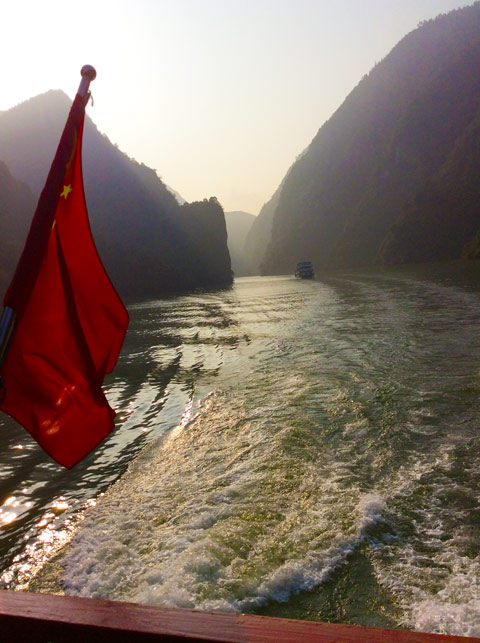 Yangtze River Cruse