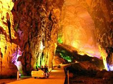 Visit Snow Jade Cave