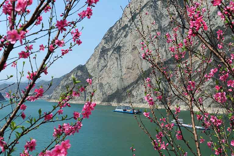 Yangtze River Cruise Weather