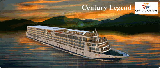 Century Legend Cruise Ship
