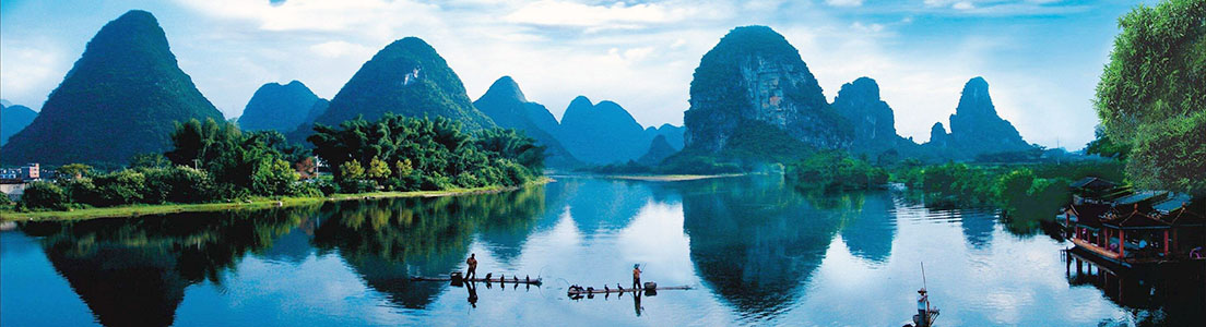 Guilin Yangtze Tours, Yangtze River Cruise from Guilin