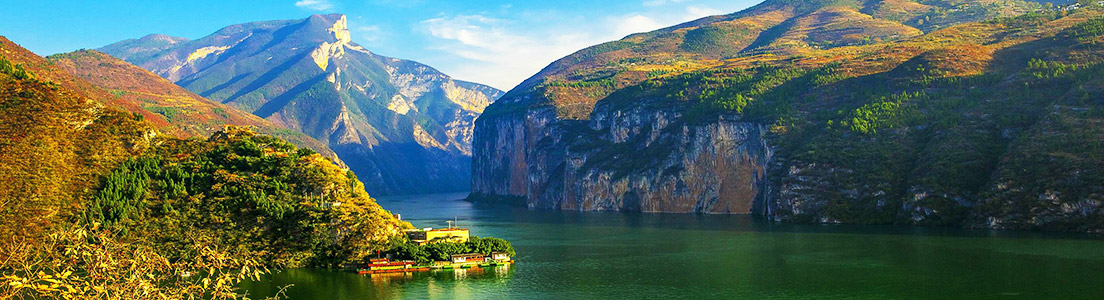 Tailor-made China Tour, Customize China Yangtze Tour