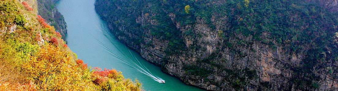 Best Yangtze River Cruises, Top 5 Yangtze Cruises
