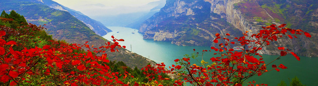 Yangtze Cruise Calendar 2019: Sailing Schedule in Feb.2019