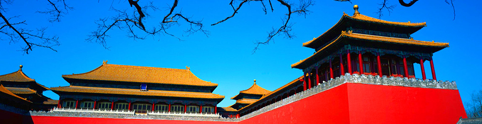 Yangtze River Cruise from Beijing, Beijing Cruise Tour - 7 Days