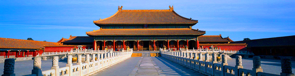 9 Days Beijing Xian Yangtze River Cruise Tour