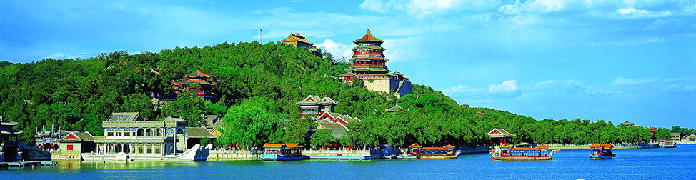 Beijing Xian Guilin Yangtze Shanghai Hong Kong Tour 15 Days
