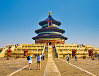 Hall of Prayer for Good Harvests of Temple of Heaven