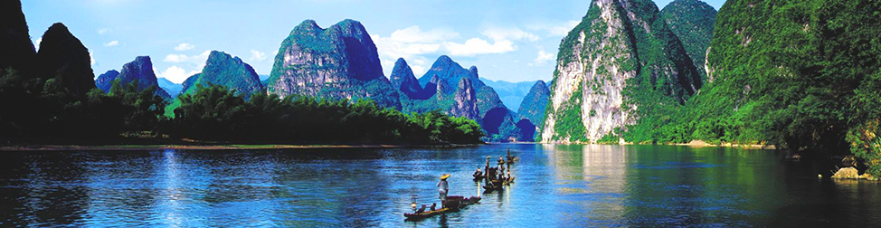 15 Days Hong Kong Beijing Xian Guilin Yangtze Shanghai Tour