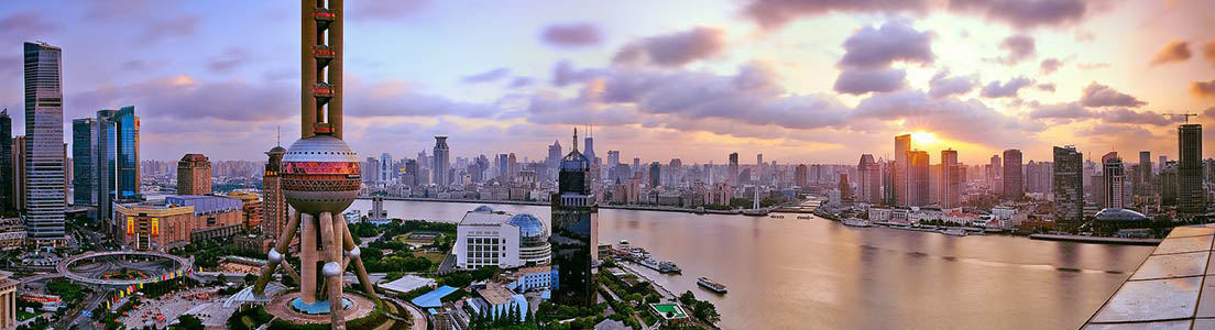 7 Days Shanghai & Yangtze Cruise Tour (Upstream)
