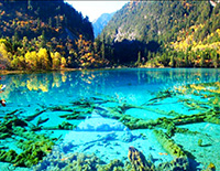 Jiuzhaigou Valley - Fairyland on Earth