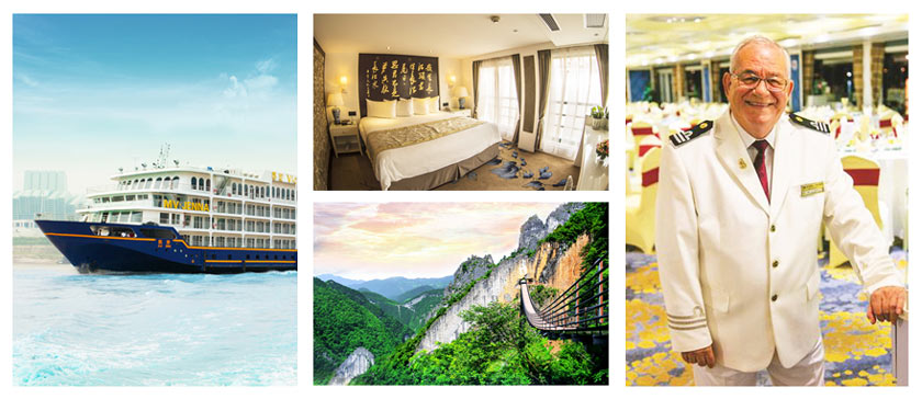 Yangtze River Cruise Reopening