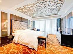 Presidential Suites on Yangtze Gold Cruises