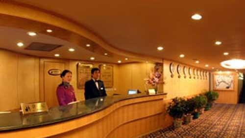 President Vi Cruise Ship Photos Images Amp Videos