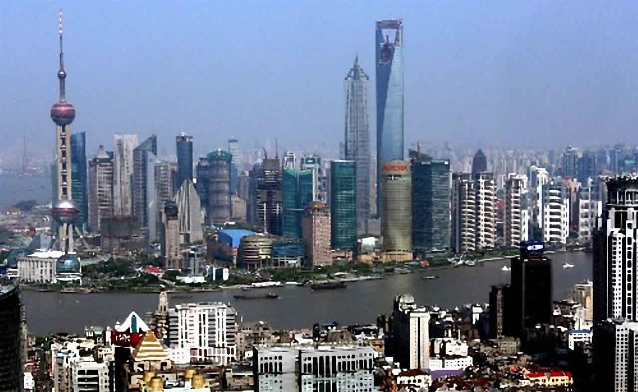 Shanghai Shopping Tours