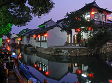 Nearby Watertown Zhouzhuang