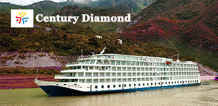 Century Diamond Cruise