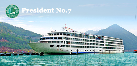 President No.7 Cruise Ship