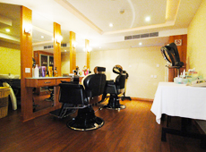 Yangtze River Cruise Services - Hair Salon Service