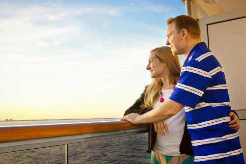 Summer Cruise Tour for Couples