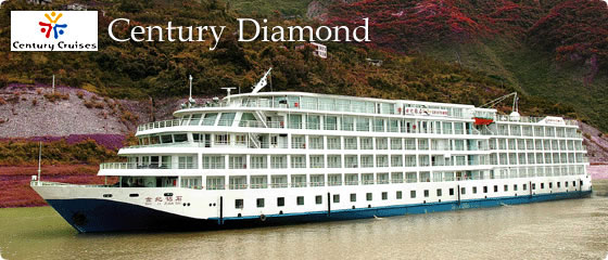 Century Diamond Cruise Ship