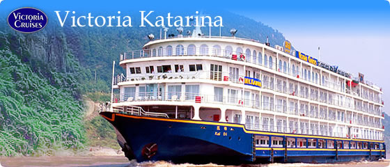 Victoria Katarina Cruise Ship Victoria Cruise - Victoria cruises