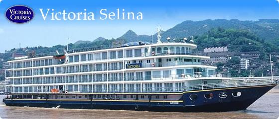 Victoria Selina Cruise Ship Victoria Cruise - Victoria cruises