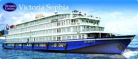 Victoria Sophia Cruise Tips Advice Travel Tips For Victoria Cruise - Victoria cruises