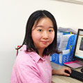 Yangtze Cruise Specialist - Tracy Tan