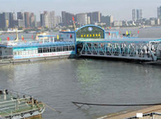 City Transfer to Wuhan Port