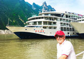 Century Legend Yangtze Cruise Tour