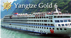 Yangtze Gold 6 Cruise