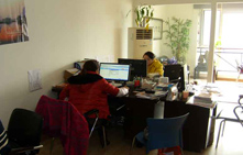 Our Office in Chongqing